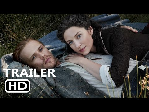 Чужестранка 5 сезон трейлер (HD)