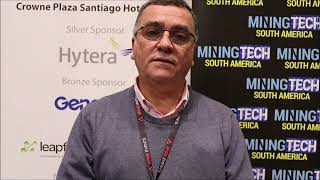 Interview with Carlos Rivera, IT Infrastructure & Services Manager, SQM Industrial S.A., Chile
