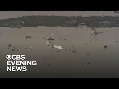 Investigation into cargo jet crash in Texas