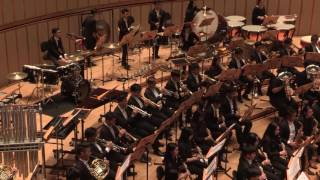 The Divine Comedy (Robert W. Smith) - Philharmonic Youth Winds