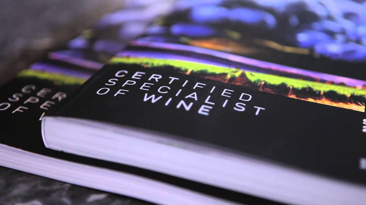 Certified Specialist Of Wine Csw Prep Exam Aka Advanced Law
