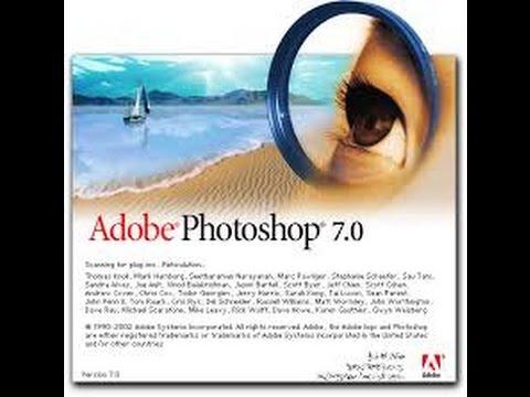 تحميل برنامج فوتوشوب مجاني عربي
