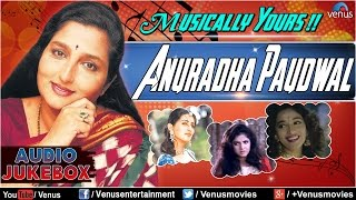 Musically Yours - Anuradha Paudwal : Best Bollywood 90