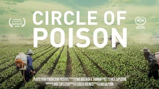 Circle of Poison - Trailer