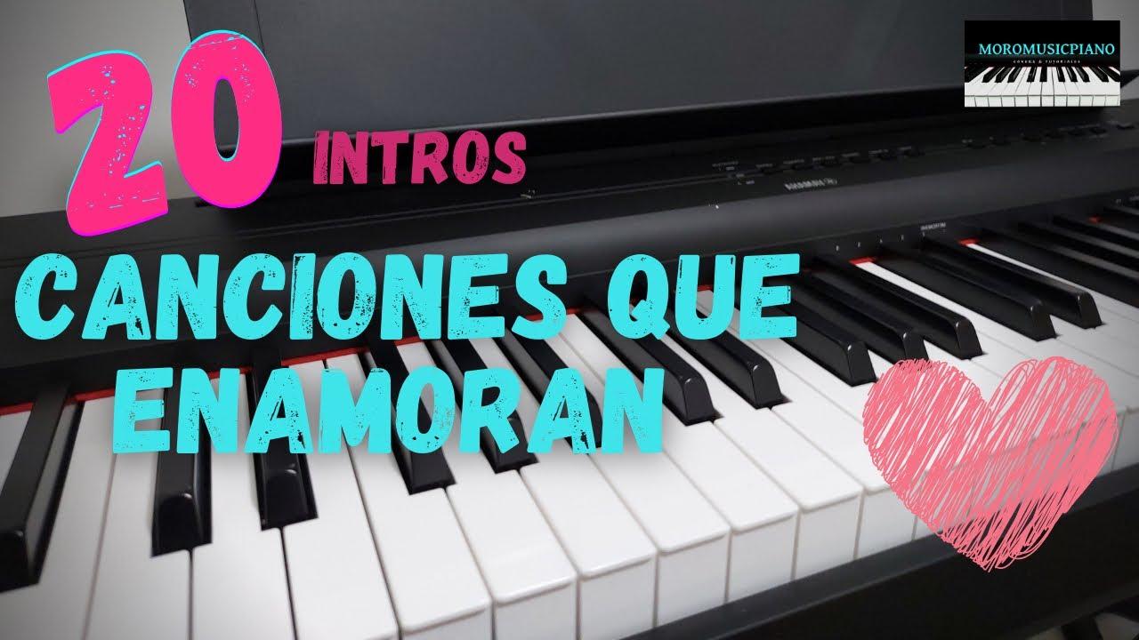 20 Baladas Romanticas En El Piano Canciones Para Enamorar Piano Cover Youtube
