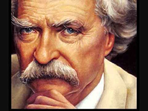 Mark Twain Autobiography Audiobook