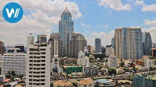 Bangkok - Wissenswertes über Thailand