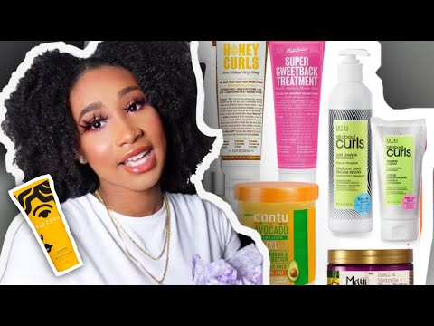 UNBOXING FOR CURLFEST
