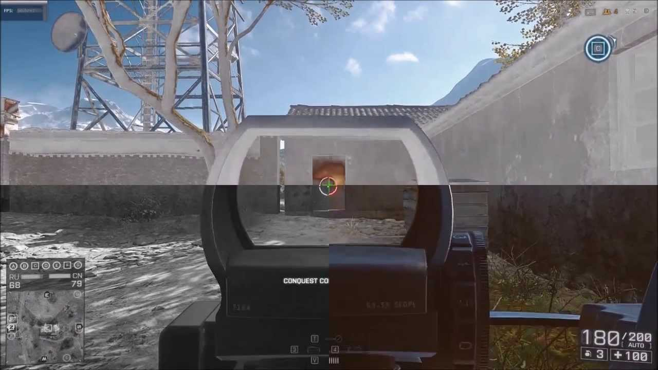 Recommend an overlay tool (crosshair) - MPGH - MultiPlayer Game