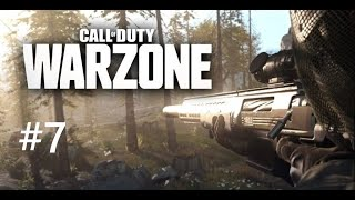 [Coll of Duty:Warzone] #7 エイムが酷くても楽しんだもの勝ち!!w
