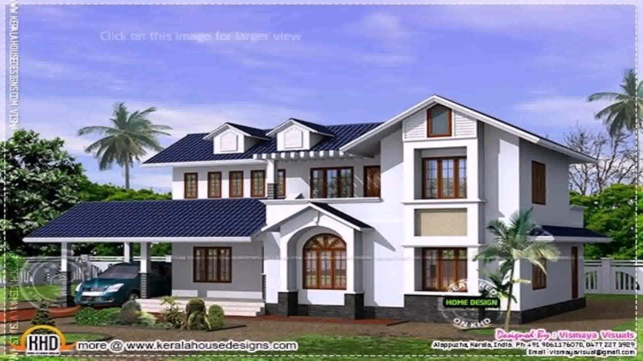 House Plan Kerala Style Free