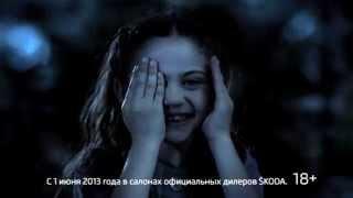 видео Skoda Octavia Scout на российском рынке
