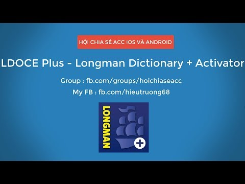longman dictionary of contemporary english 5th for android