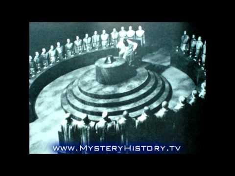 Adam Weishaupt Founds The Illuminati - May 1, 1776