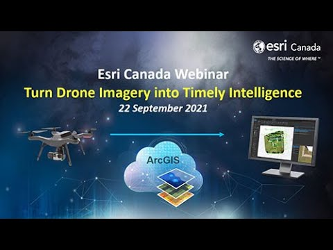 Turn Drone Imagery into Timely Intelligence