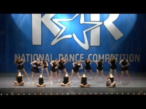 Platinum Performance Dance Academy - Touch