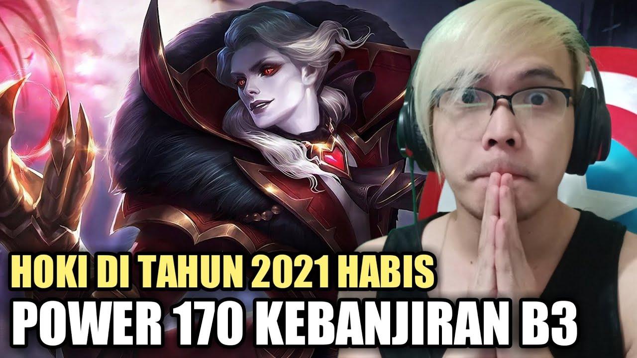 170 TITAN POWER VS SEMUA SYNERGY MUSUH YG BERBEDA !! MAGIC CHESS