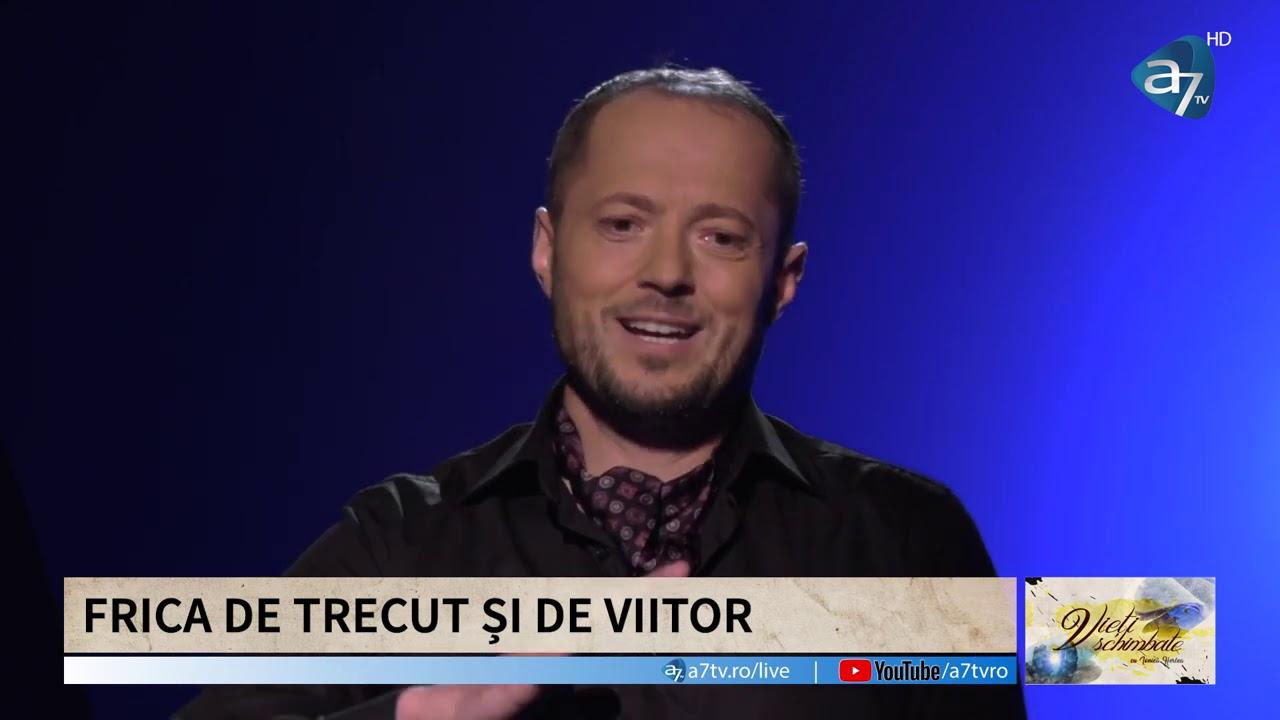 FRICA DE TRECUT ȘI DE VIITOR - VIEȚI SCHIMBATE cu Ionică Herlea