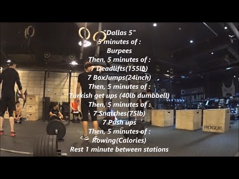 Crossfit garage gym packages equipment design plans home wods step