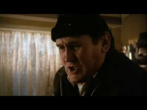 Colm Meaney Swearing Compilation Part 1 of 7