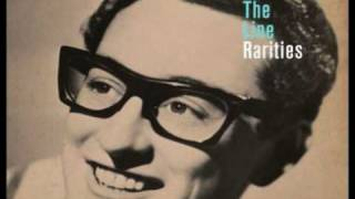 buddy holly - well...all right