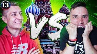 MECZ O WYJŚCIE Z GRUPY!! - KAMYK VS DEV!! - FANTASY COLLCETION!!