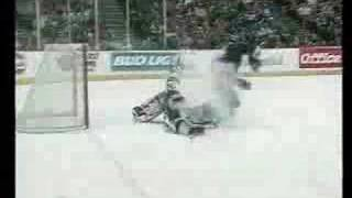 NHL Face Off 2001 Sony Playstation - Intro Movie