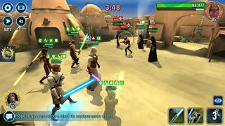 Download Video/Audio Search for jedi knight revan galaxy of