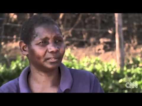 Kenya Mental Health Patients Treated Worse Than Animals