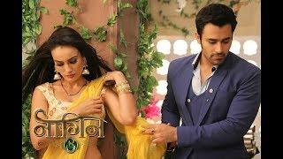 Naagin 3 | Mahir Bela Romantic Dance | Bol Do Na Zara -Love Tune || Latest version ,Delayed version