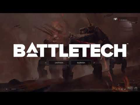 Let's Play Battletech # Part 1 Why and how |