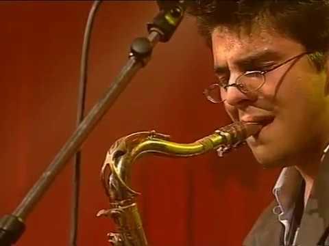 Bolla Gábor quartett-  Bratislava jazz days 2005