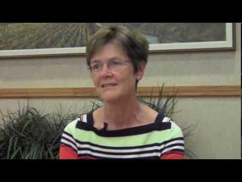 Sue Tierney #1 - YouTube