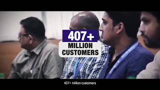 The Digital Journey of State Bank of India
