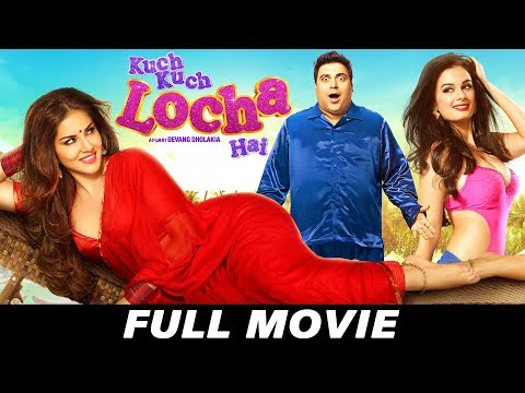 Hindi Full Movie  Kuch Kuch Locha Hai  Sunny Leone  Evelyn Sharma  New Hindi Movies 2017