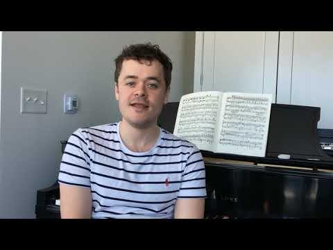 Benjamin Grosvenor Piano Day 2019