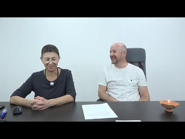Биоэнергетика. Тема: Иммунитет. Ответы на вопросы. Эфир с Сергеем Ратнером и Мариной Каганович.