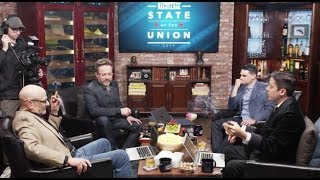 Daily Wire Backstage: State of the Union LIVE