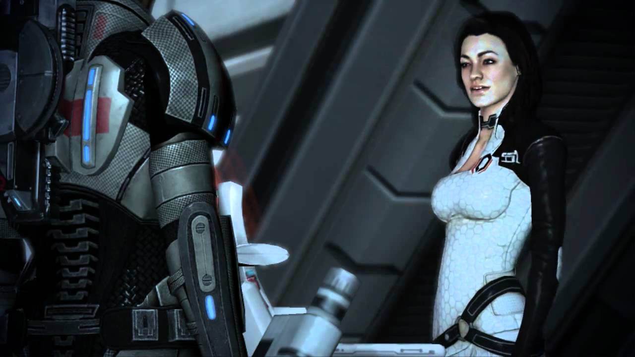 Fextralife View Topic Anyone Notice Shepard S Creepy Face