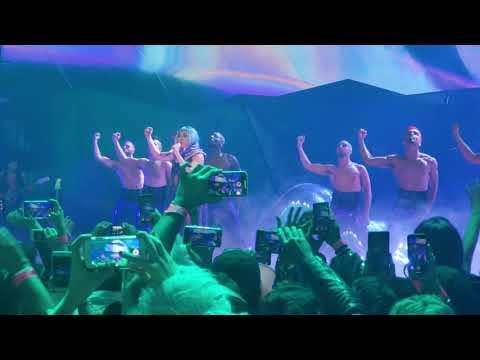 Lady Gaga 4k Enigma Concert. Alejandro!