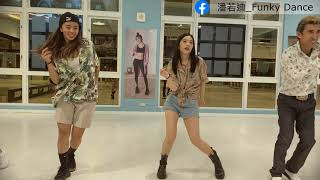 潘若迪Funky Dance _ 玖壹壹【 LOCAL 】