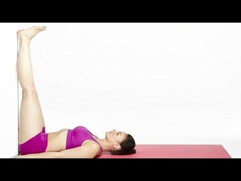 uttanpadasana the raised legs pose helps weak legs