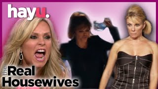 Most Iconic Housewives Moments! | The Real Housewives