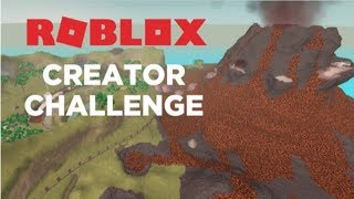 ROBLOX Creator challenge : All answer & guide