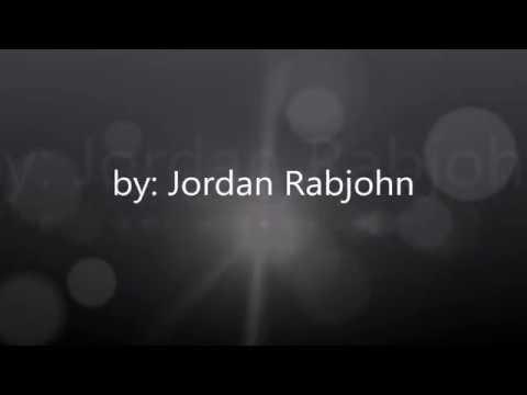 90`s Kid by Jordan Rabjohn Lyrics