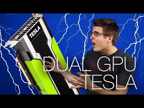 """Goat MMO Simulator, Nokia's """"Something"""", Nvidia's K80 Tesla GPU"""