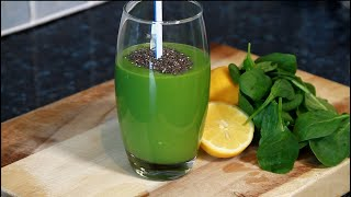 Early Morning Smoothie For  Breakfast   Healthy Recipe   To Make At Home and Loss Weight !!