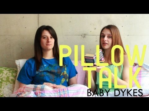 The Babysitter | old young lesbian kissing short film from YouTube · Duration:  4 minutes 52 seconds