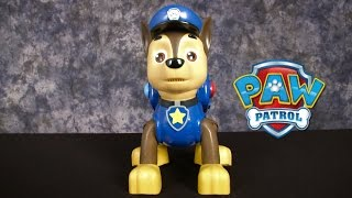 Paw Patrol Mission Chase from Spin Master