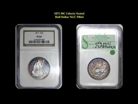 Collectors Corner: Weekly Coin Picks – Week of August 21, 2017